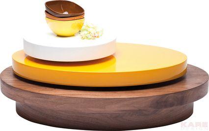 Coffee Table Horizon 90x65cm