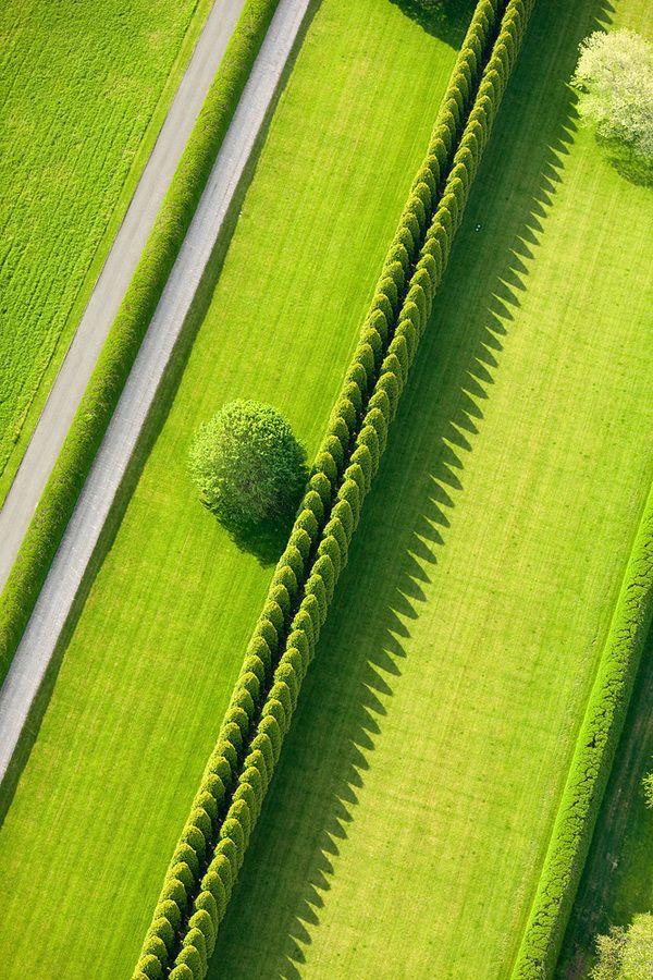 Aerial Portfolio by Cameron Davidson, via Behance repinned by www.smg-treppen.de #smgtreppen