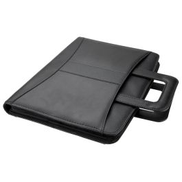 A4 Handled Folder with 2 Ring Binder | Folders and Notebook | Barron