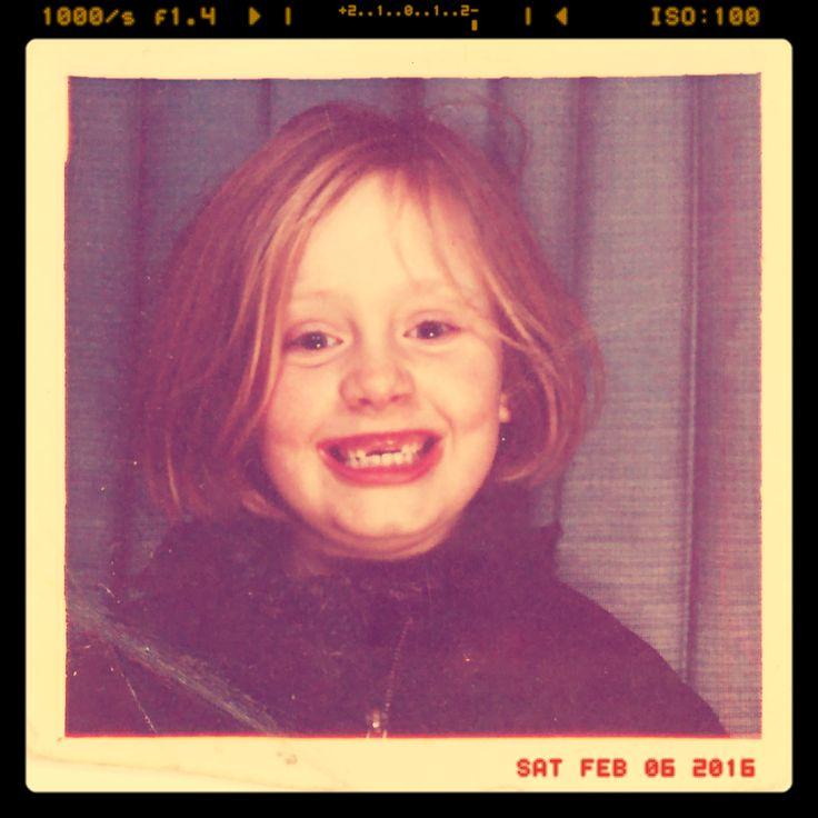 Adele New Single