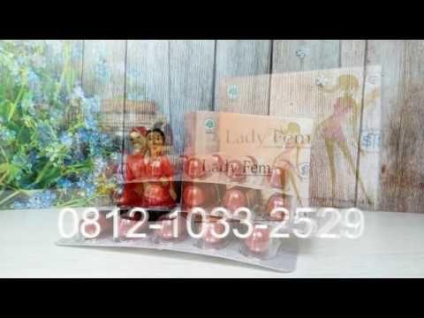 0812-1033-2529 Jual Lady Fem di Pulau Kelapa Kepulauan Seribu