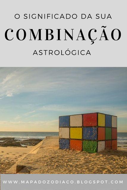 Veja como descobrir o que sua combinação astrológica (sol +lua + signo ascendente) diz sobre você no artigo.