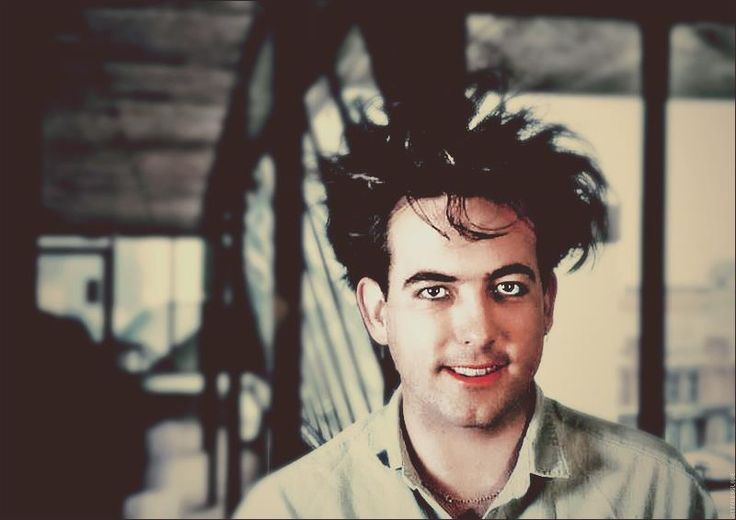 902 Best Images About The Cure On Pinterest