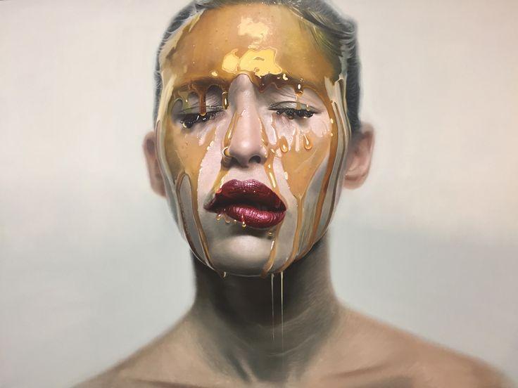 L'iperealismo di Mike Dargas. Foto o dipinti?