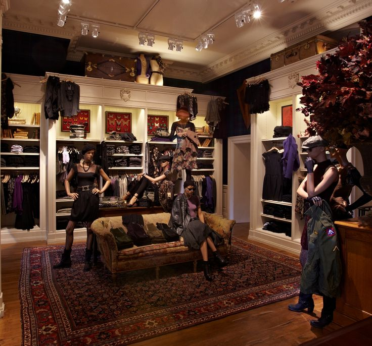 49 Best Images About Flagship Stores On Pinterest Ralph