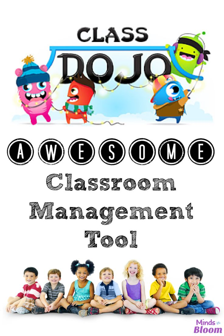 Class Dojo Awesome Classroom Management Tool Class