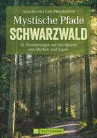 #Mystische #Pfade im #Schwarzwald