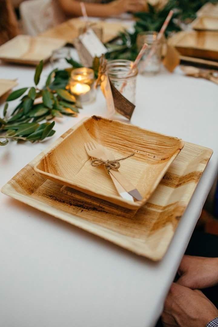 Biodegradable Plates Wedding Nz Table Setting Bamboo Plates Wedding Biodegradable Products Wedding Plates