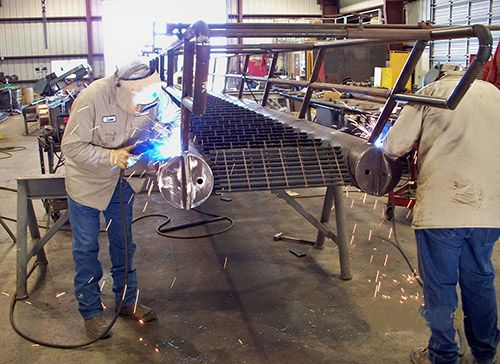 Are you looking for best welding services in Singapore? Click on our website at oecast.com to get quality welding services which includes modifications, fabrication, repairs, etc.