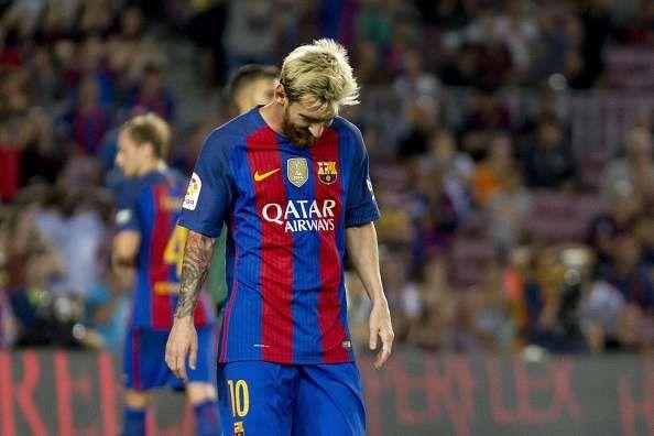 Barcelona 1-2 Alaves Highlights - La Liga - Soccer Highlights 365