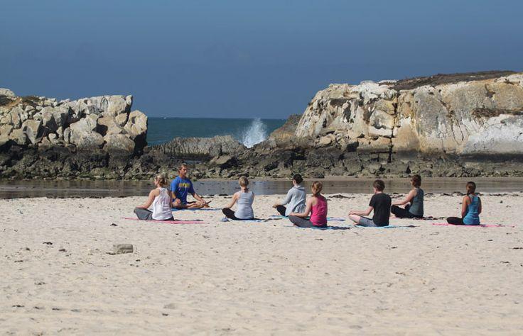 #Enjoy our beautiful #yoga and #detox #retreat in Portugal #Goodretreats