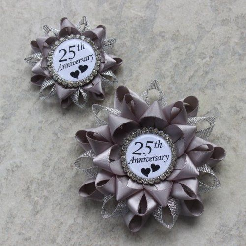 Unusual Silver Wedding Anniversary Gifts: 25+ Unique 25th Anniversary Gifts Ideas On Pinterest