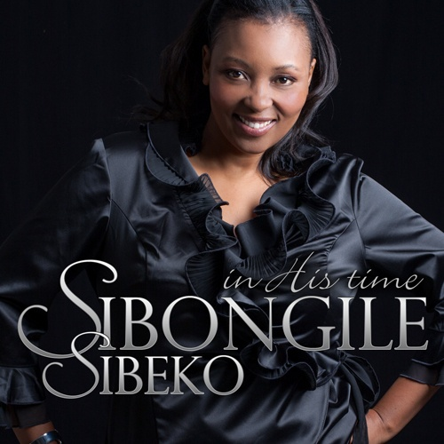 "It is with great anticipation that Sibongile Sibeko awaits the release of her debut album IN HIS TIME on 18/03/13. ""These songs come from a very honest place,"" says Sibongile. ""Some are joyful & happy, while others express how God has come through for me in my deepest and darkest times.""     Watch the award winning music video for HIS EYE IS ON THE SPARROW http://youtu.be/s3lsNV7PgxY     Album available from www.brettian.com this March!"