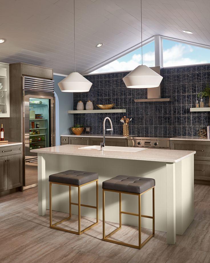 111 best Kitchen Lighting images on Pinterest Kitchen lighting - modern kitchen lighting ideas