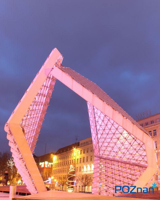 Poznan Poland, [fot. D. Augustyniak]
