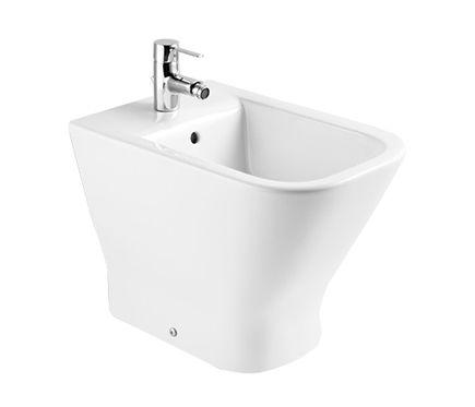 49 curated sanitarios ideas by laresinmo toilets portal for Roca gap suspendido