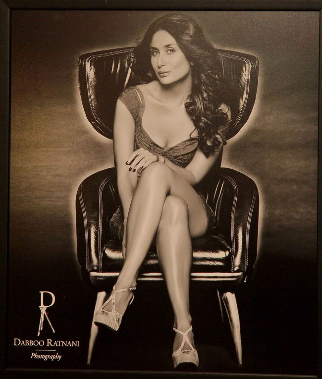 Kareena Kapoor Khan looks classy as hell while showing off her signature pout as she posed for Dabboo Ratnani. #Style #Bollywood #Fashion #Beauty