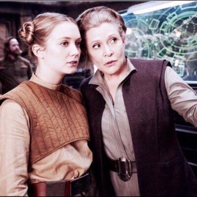 Carrie Fisher (@carrieffisher) | Twitter