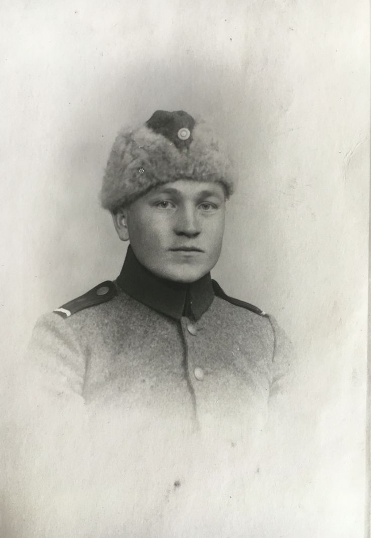 My Grandpapa - Pappa ❤️