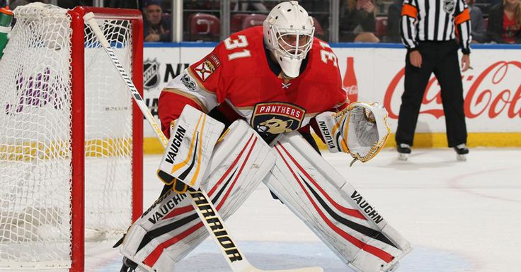 ICYMI: Montreal Canadiens sign new goaltender