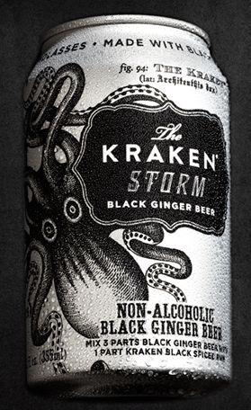 Home - Kraken Rum