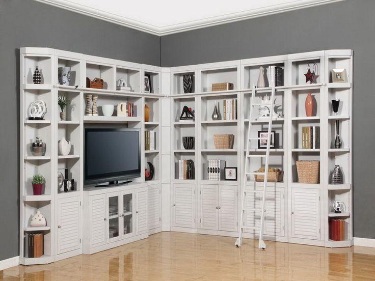 25+ best white corner shelf unit ideas on pinterest | corner wall