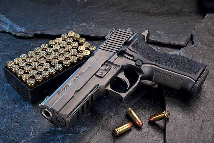 SIG SAUER P 226 LDC 9mm