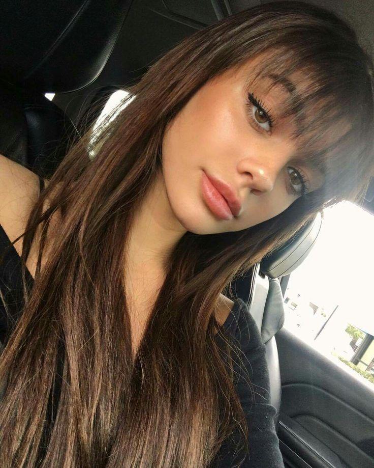 -  - #HairstyleFringe