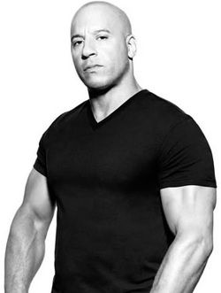 Vin Diesel Workout (fast and furious 6) | Sweat It Out ...