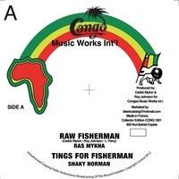 Ras Mykha - Raw Fisherman by PATATE RECORDS on SoundCloud