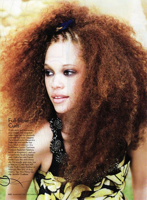 Natural BIG Hair!Hair Colors, Red Hair, Prom Hairstyles, Long Hair, Nature Curly Hair, Big Hair, Nature Hair, Redhair, Hair Looks