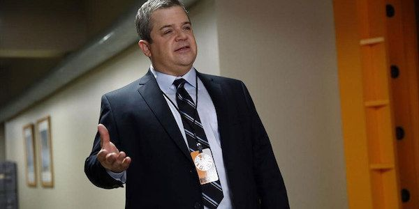 Patton Oswalt Is Getting Married Again Following Wife's Tragic Passing #FansnStars