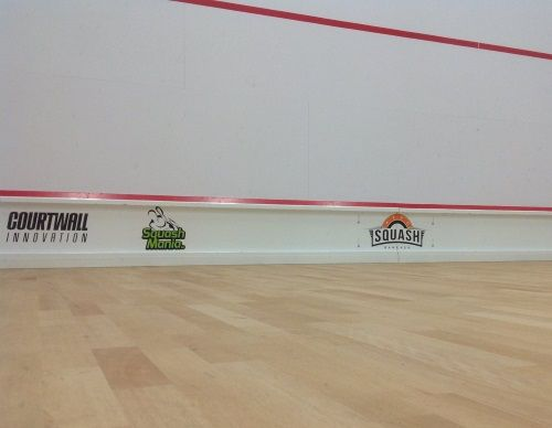 In Romania sunt 33 de terenuri de squash, septembrie 2014. 15 cluburi detin 33 de terenuri de squash in Romania, in septembrie 2014. 20 se afla in Bucuresti iar 17 dintre ele sunt marci recunoscute, ca ASB, Courtwall, CourtTech ori Saxon Sports Systems... http://www.squashmania.ro/terenuri-de-squash-romania-2014/