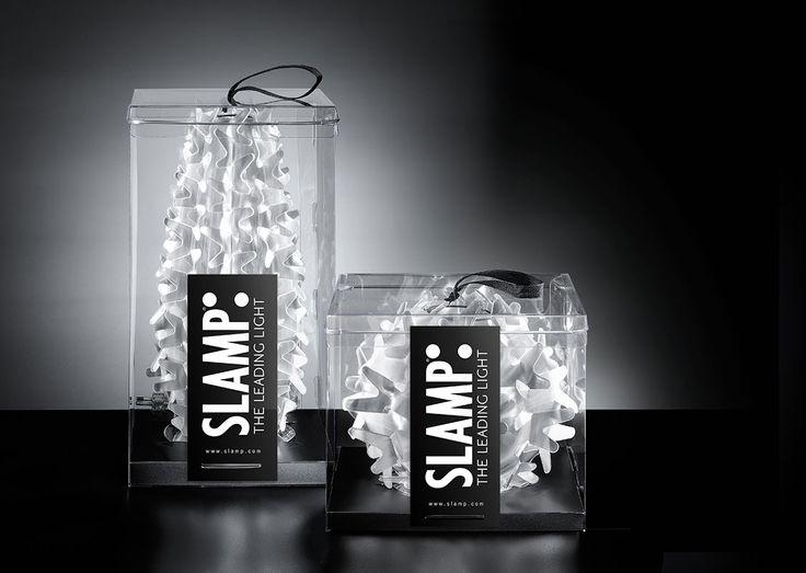 Dallo #sparkling irresistibile e i riflessi prismatici suggestivi, #Cactus Prisma grazie alla sua versatilità e al packaging personalizzato è il regalo perfetto per illuminare il vostro #Natale. --------------------------------------------- Cactus Prisma, with its irresistible #sparkle and its very suggestive prismatic #reflections, thanks to the customised packaging is the perfect gift for your #Christmas. Design by Adriano Rachele  More: www.slamp.com