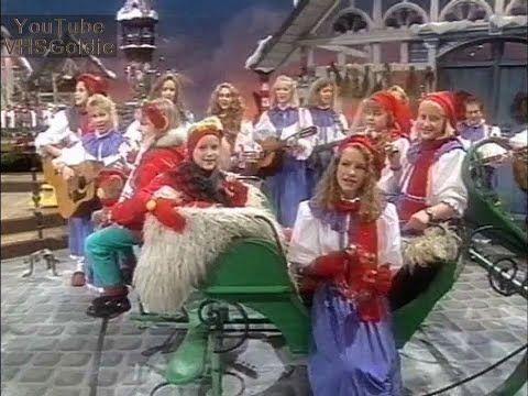 Versaute Weihnachtslieder