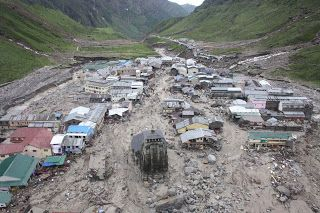 Uttarakhand and Kedarnath Flood Disaster Unseen Photos