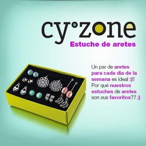 #PrimerasVecesbyCyzone