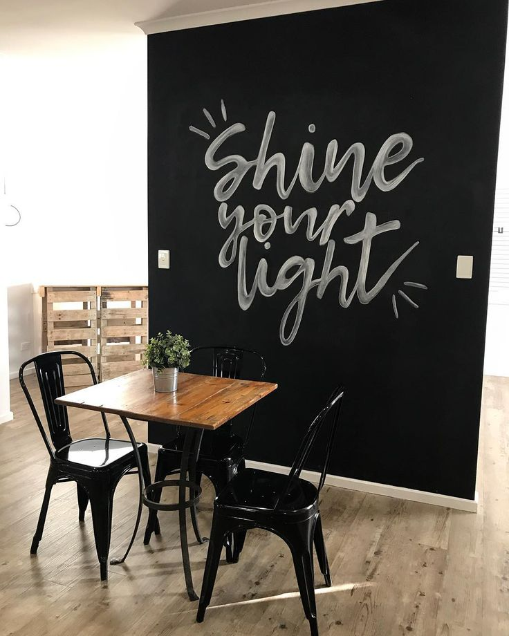 """27 Likes, 3 Comments - Edithburgh Community Church (@edithburghchurch) on Instagram: """"Some new artwork on the wall ready for our 'shine' series starting this weekend at church. It's all…"""""""