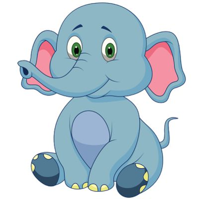 microsoft clip art elephant - photo #29