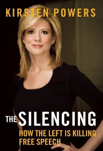 The Silencing: How the Left is Killing Free Speech by Kirsten Powers http://www.amazon.com/dp/1621573702/ref=cm_sw_r_pi_dp_z3suvb18XWBG8
