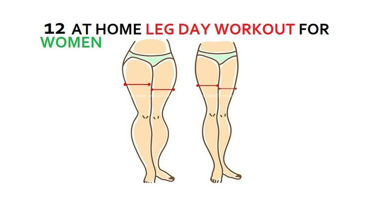 This is a highly effective leg workout routine that can be performed in the comfort of your own home, without having to visit a gym. However, it does utilize a few pieces of basic fitness equipment…