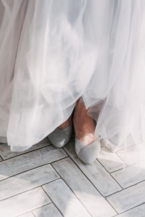 Wedding Shoes Gray Wedding Shoes Bridal Ballet Flats Low Wedding Shoes Bridal Flats Wedding Fla Grey Wedding Shoes Wedding Shoes Perfect Wedding Shoes