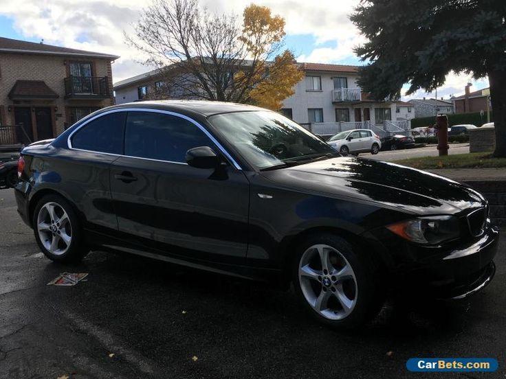 2010 BMW 1-Series 128i #bmw #1series #forsale #canada