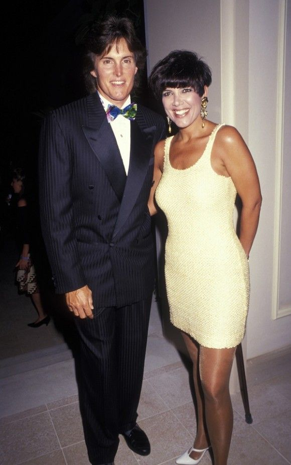 kris jenner photos when she was young | Khloe-Kardashian-Bruce-Jenner-Kris-Jenner-20th-Anniversary-04211110 ...