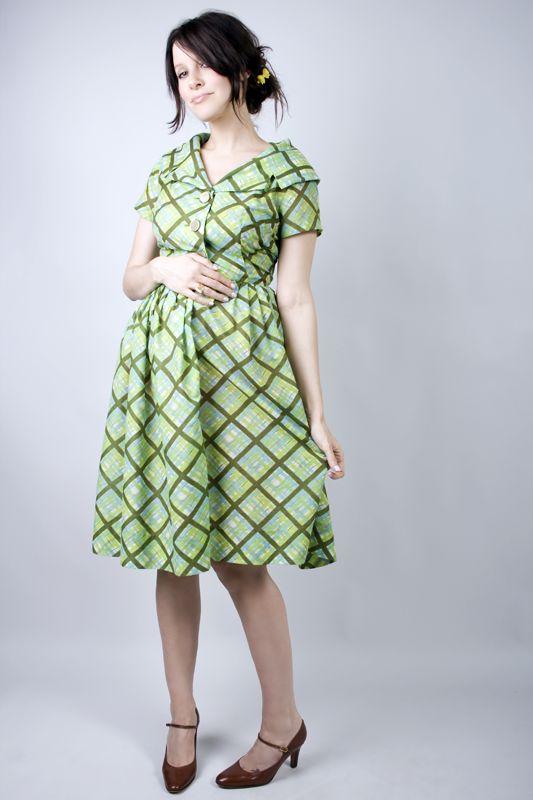 Best 25  Maternity vintage dresses ideas on Pinterest | Maternity ...