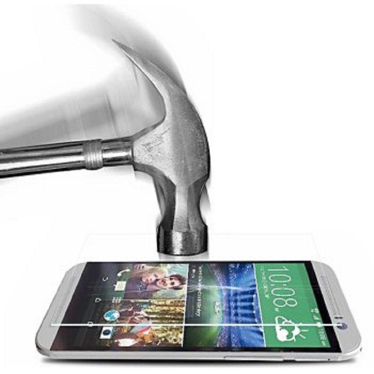 Protector de Pantalla CRISTAL TEMPLADO Para HTC One M8 - https://complementoideal.com/producto/protector-de-pantalla-cristal-templado-para-htc-one-m8/  - Elprotector de pantalla de cristal templadopara HTC One (M8)tiene una dureza 9H, y está elaborado con un cristal especial de gran resistencia a golpes y ralladuras. El protector de pantalla de cristal templado está fabricado con un vidrio especial químicamente que le hace seguir teniendola ...
