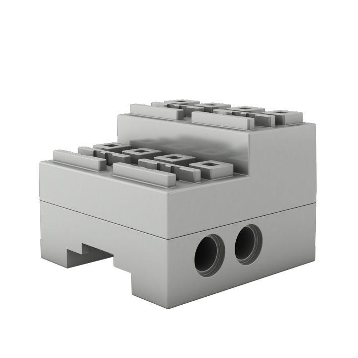 SBrick Lego