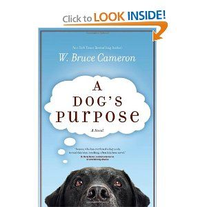 loved this book, could not put it down. Another story with your pets point of view and reason.