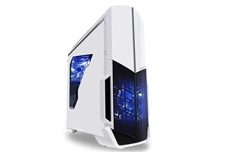 SkyTech Archangel Ultra Gamer Desktop Review