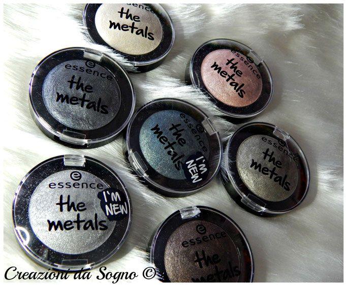 [Recensione] Essence The Metals